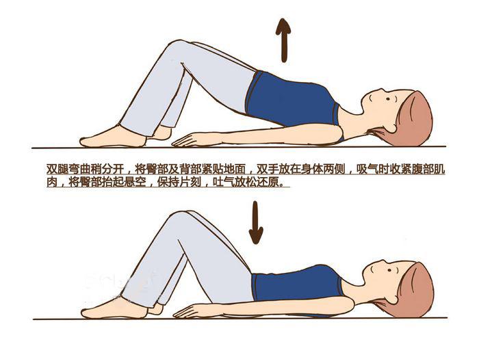 断奶后胸部不缩水 保证胸围三步走