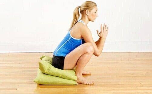 阴道松弛的锻炼方法,缩阴锻炼怎么做图解