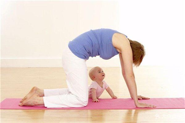 产后即孕严重威胁妈妈健康