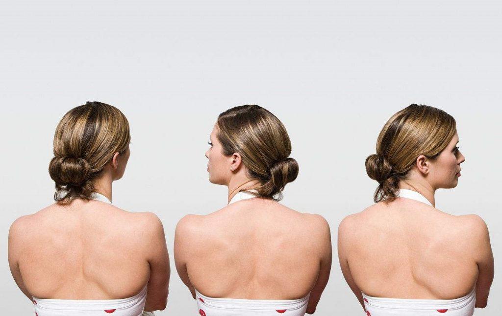 详解哺乳期能烫头发吗