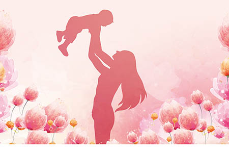 产后肚子迟迟收不回去 有可能是子宫复旧不良