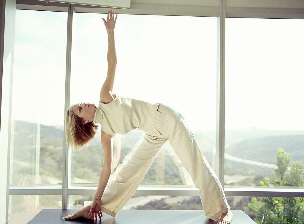 孕期怎样做瑜伽比较安全有益