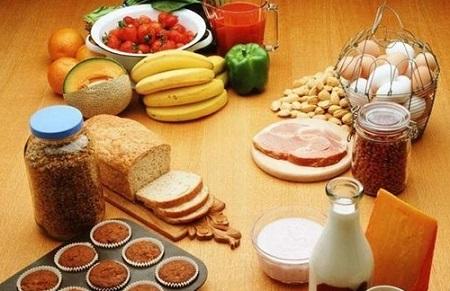 坐月子饮食餐单及产后用品盘点